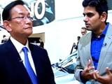 Video: In Conversation with Maruti Suzuki's Kenichi Ayukawa, MD & CEO on New Baleno