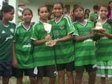 Why These Girls Want to Put Their Village on the World Map
