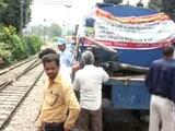 Video: इंडिया 7 बजे : डेंगू से लड़ने के लिए रेलवे की मच्छरमार एक्सप्रेस