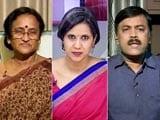 Video : Will PM Modi's Varanasi Trip Resonate in Bihar?