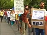 Video : FTII के छात्रों के आंदोलन के सौ दिन पूरे