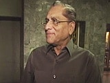 Video : Walk The Talk With Jagmohan Dalmiya, Former BCCI President (Aired: 06th September, 2003)
