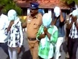 Video : Tamil Nadu Crime Branch To Probe Woman Cop's Death