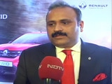 Video: Renault India's strategy behind the Kwid