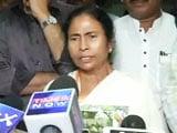Ganguly Best Man to Take Bengal Cricket Forward: Mamata Banerjee