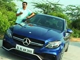 Video: CNB Bazaar Buzz: Mercedes-AMG C63 S, New Figo Launched, Car Shine Tips and Cycle Racks