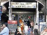 Video : मुंबई के केईएम अस्पताल के रेज़िडेंट डॉक्टर्स हड़ताल पर