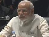 Video: इंडिया 9 बजे : 'आतंक और मौसम में बदलाव है बड़ी चुनौती'