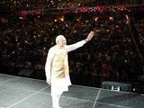 Video : 'Brain Deposit, Not Brain Drain,' PM Narendra Modi Tells Indians in San Jose