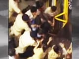Video : Women Cops Caught Assaulting Mumbai Girl in Video That is Viral