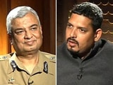 Video : Maharashtra's Top Cop Sanjeev Dayal Comes Out in Support of Rakesh Maria