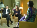 Video : Exclusive - 'His Energy has Created Huge Expectations': Bill Gates on Narendra Modi