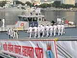 Video : With 23 New Ships, Navy Arms Itself Against 26/11-Type Attacks
