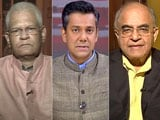 Video : Rajan Rate of Growth: RBI's Steep Cut to Heal Economy?