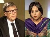 Video : Too Naive to Understand Politics: Bill Gates on Debate Over Foreign NGOs