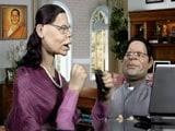 Video: गुस्ताखी माफ : राहुल बाबा को मां सोनिया गांधी का ज्ञान