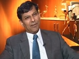 Video : Finance Minister and I Don't Always Agree: Raghuram Rajan