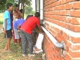 Video : Mahabalipuram's Students Work for a Hygienic Tomorrow
