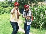 Video: <I>Chhupa Rustam</i>: A Place for Unlimited Laughter