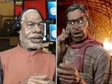 Video: गुस्ताखी माफ : ऐसा होता है 'मेक इन इंडिया' के कॉल सेंटर में