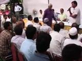 Video: इंडिया 7  बजे : बिसहाड़ा गांव नहीं जा सकीं साध्वी, प्रशासन ने लगाई रोक
