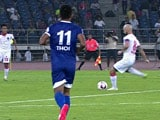 Video : Indian Super League: Delhi Dynamos Score First Victory