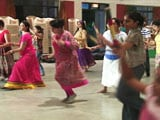 Video : Art Matters: Gujarat's Garba Comes to Delhi
