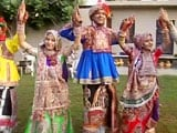 Video : A 'No Garba for Non-Hindu' Call, Rejected by Gujarat