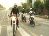 Video: रफ्तार : भारत में बाइकिंग का बदलता कल्चर