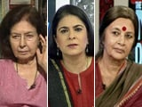 Video: The NDTV Dialogues: 'Make in India' vs 'Unmaking of India'?