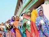 Video: बिहार में पहले दौर में 57 फीसदी मतदान, वोट डालने में महिलाएं रहीं आगे