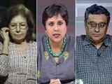 Video : Award Wapsi: Principled Protest or Only Anti-Modi?