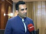 Videos : संन्यास के बाद भी क्रिकेट से जुड़ा रहूंगा : NDTV से बोले जहीर खान