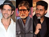 Video : <i>Dhoom 4</i> With Hrithik, Big B and Abhishek?