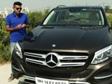 Video: Mercedes-Benz GLE Launched in India