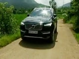 Video: Day Out With Volvo XC90 Contest Winners