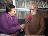Videos : मंत्रियों के बयानों से खिन्न काशीनाथ सिंह ने लौटाया सम्मान