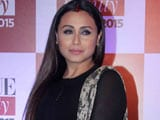 Video : Rani Will Miss Durga Puja Celebrations in Mumbai