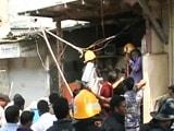Video : विक्रोली में रसोई गैस रिसाव से घर में आग लगी, छह लोग झुलसे