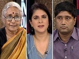 Video : The NDTV Dialogues: RTI at 10