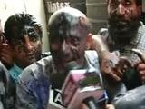 Video : जम्मू-कश्मीर के विधायक इंजीनियर राशिद पर दिल्ली में फेंकी गई स्याही