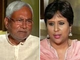 Video: BJP Kept Narendra Modi Out Of Bihar Campaign, Not Me: Nitish Kumar to NDTV