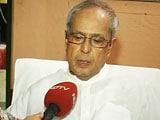 Video: Tolerance for Dissent Essential, Says President Pranab Mukherjee to NDTV