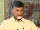 Video: Ahead of Amaravati Inauguration, Chandrababu Naidu Reminds PM Modi of Promise
