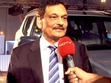 Video: Demand Situation in Auto Industry Still Challenging: GM India