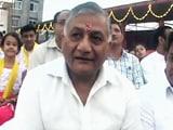 Videos : केंद्रीय मंत्री वीके सिंह ने फिर दिया बेतुका बयान