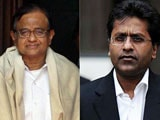 Video: India Sought Lalit Modi's Deportation in 2013, P Chidambaram's Letter Shows