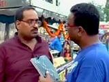 Video: बाबा का ढाबा में बिहार के दरभंगा का चुनावी जायका