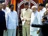 Video : Andhra Pradesh Has a New Capital, Amaravati
