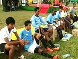 Video : In Assam, How Football is Beating Militancy